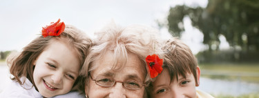 La carta viral de una abuela que solo pide tener a sus nietos e hijos cerca