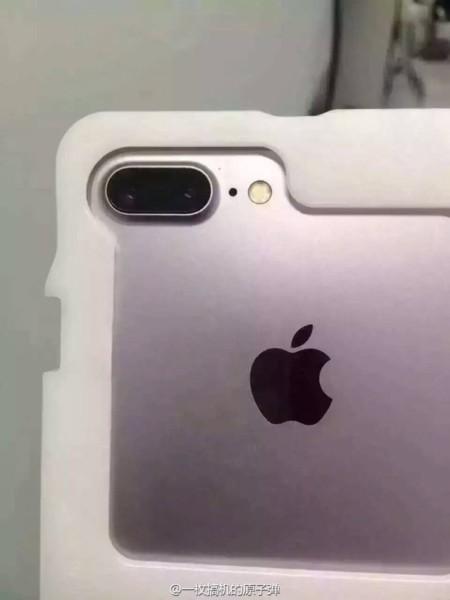 Iphone 7 Dual