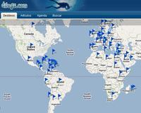 Dilogs, red social para los amantes del buceo