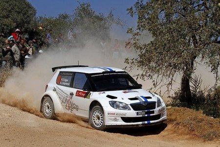 Volkswagen no participará en el Rally de Nueva Zelanda