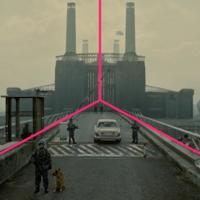 Las composiciones geométricas detrás de los planos más icónicos de la historia del cine, al descubierto