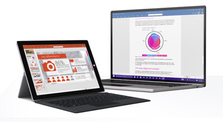 Ya podemos probar sin costo Microsoft Office 2016 en su primera 'Public Preview'