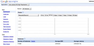 Google App Engine 1.7.0. liberado durante la Google I/O