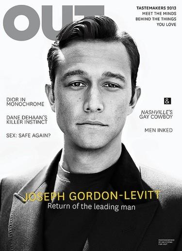 Hay cosas de mal gusto y para Joseph Gordon-Levitt, aclarar su sexualidad es una de ellas