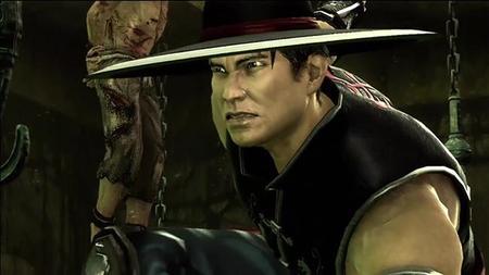 Kung Lao también llegara a Mortal Kombat X