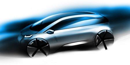 BMW desvela más información de su Megacity