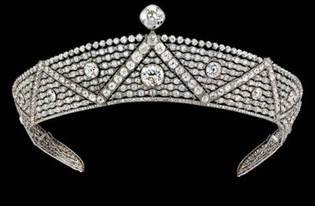 Cartier Loves Diamonds