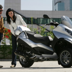 Foto 29 de 36 de la galería piaggio-mp3-400-ie en Motorpasion Moto