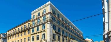Cristiano Ronaldo abre nuevo hotel en el centro histórico de Lisboa