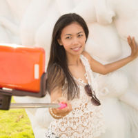 Cómo la obsesión china por la piel blanca ha llevado a explotar en ventas una cámara de 1.000 dólares