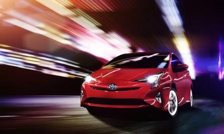 Toyota Prius 2015 6