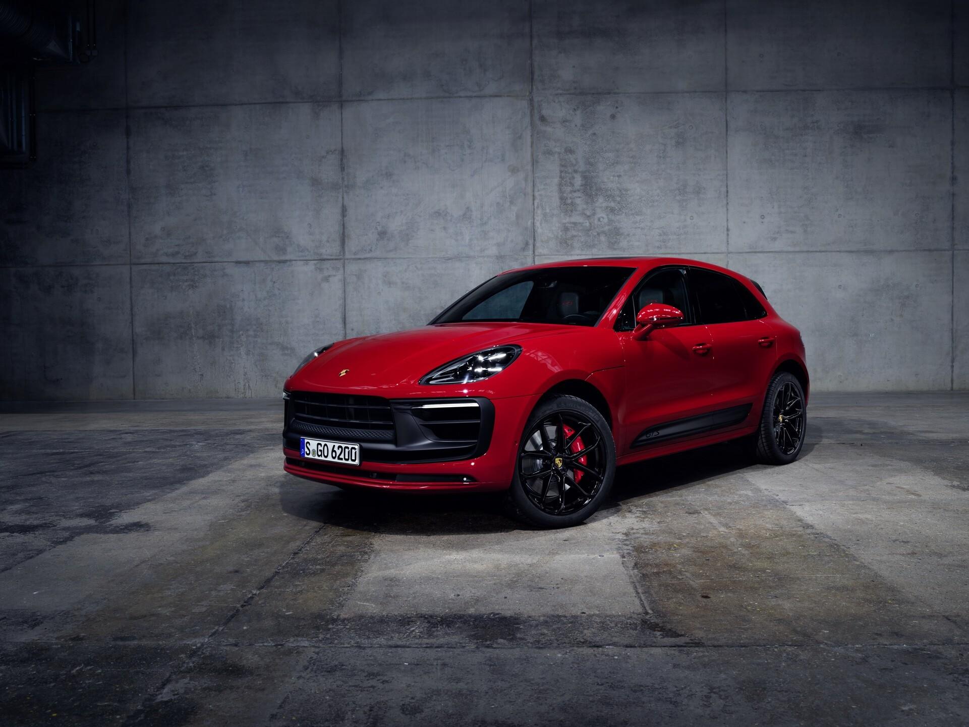 Foto de Porsche Macan 2022 (46/59)