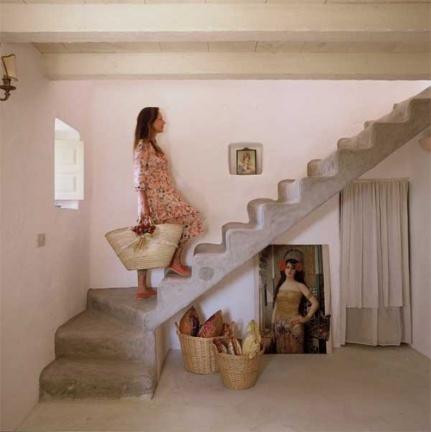 Casas que inspiran: veranear en Formentera