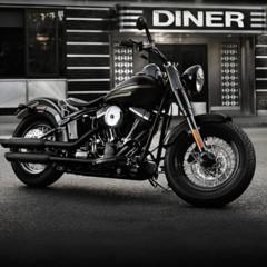 Foto 9 de 9 de la galería harley-davidson-fls-softail-slim en Motorpasion Moto