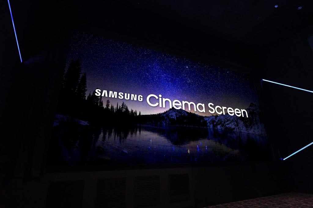 Cinema Led Screen Photo For Global Press Release 1