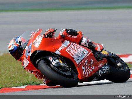 Lo mejor y lo peor de los entrenamientos de pretemporada de MotoGP en Sepang