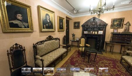 Casa-Museo Pardo Bazán