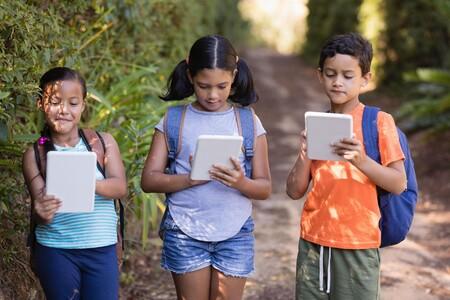Ahora es el PAN el que pide tablets gratis para los estudiantes de todos los niveles en México para 2021