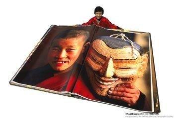 El Gran Gran Libro de Bhutan