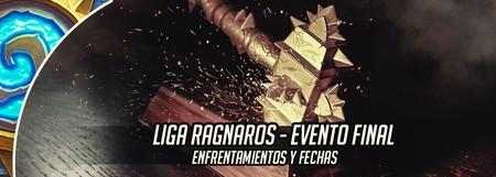 Hearthstone: conoce los detalles de las finales de la Liga Ragnaros de OG Series