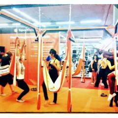 Foto 15 de 18 de la galería feria-del-fitness-y-bodybuilding-fibo-2013 en Vitónica