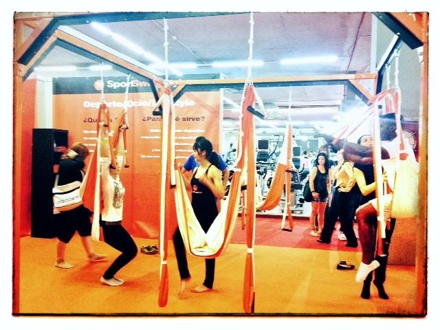 Foto de Feria del Fitness y Bodybuilding FIBO 2013 (15/18)