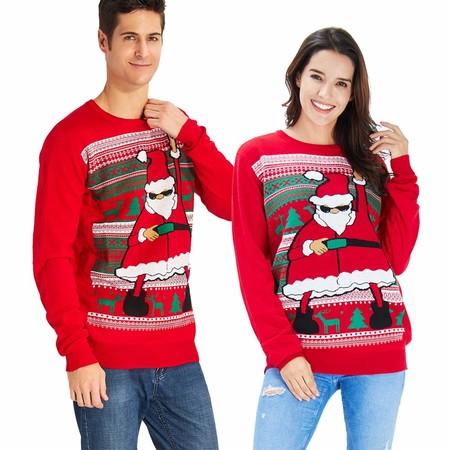 Jerseis Navidad Familia 02