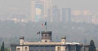 2030: el año al que apunta México para reducir la contaminación en hasta un 25%