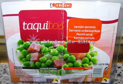 Los españoles prefieren las marcas blancas