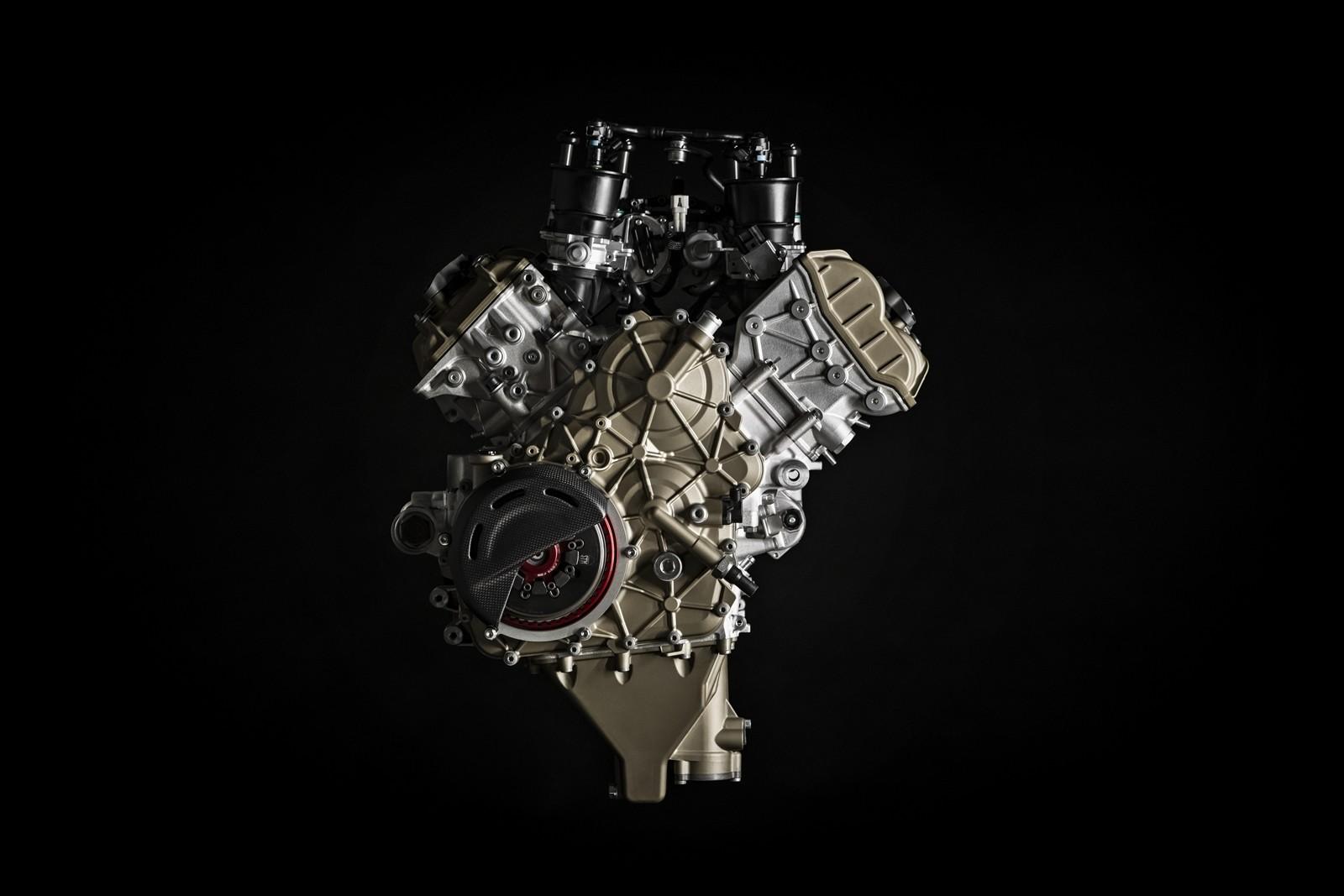 Foto de Ducati Panigale Superleggera V4 2020 (44/61)