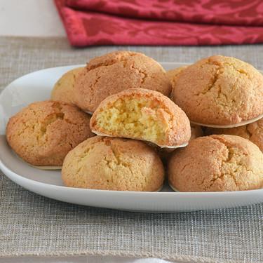 Almendrados de Navidad: mi receta familiar de uno de nuestros dulces más tradicionales