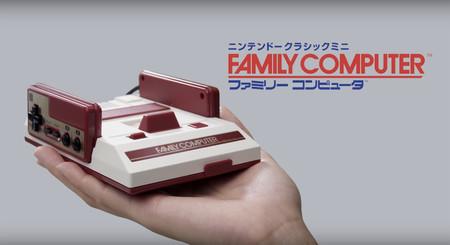 La Mini NES japonesa regresa en julio con una edición dorada y nuevos juegos. ¡Incluidos 3 de Dragon Ball!