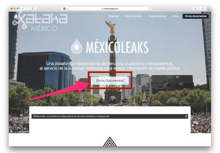 Mexico Leaks 1