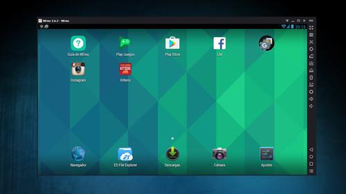 7 Aplicaciones Gratis Para Utilizar Juegos Y Apps De Android En Tu Pc