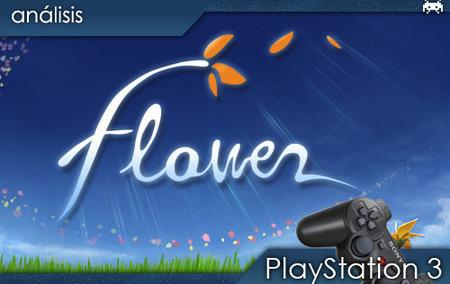 'Flower'. Análisis