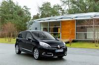 Nuevos Renault Scénic y Grand Scénic, también los veremos en Ginebra