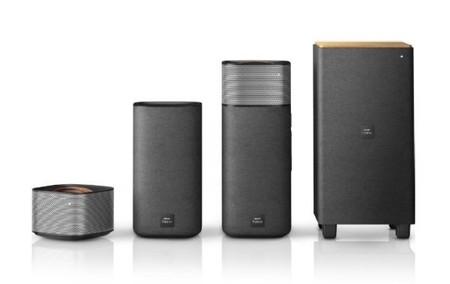 Philips Fidelio E5, una interesante opción de cine en casa inalámbrico
