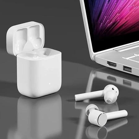 Mi AirDots Pro, los Apple AirPods de Xiaomi, en oferta durante el Año Nuevo Chino de AliExpress por 37 euros