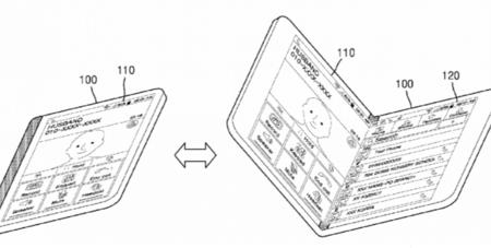 LG estaría preparando un nuevo teléfono curvo, pero este sería diferente a los demás