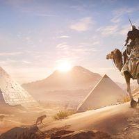 Este será el contenido de las ediciones de coleccionista de Assassin's Creed Origins [E3 2017]