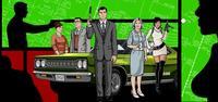 'Archer', su cuarta temporada en Canal + desde el 22 de junio