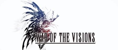 'War of The Visions', el nuevo juego de Final Fantasy, llega a iOS y Android de forma gratuita