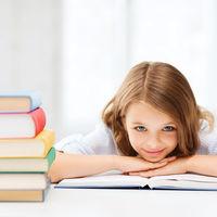 Los libros de texto serán gratis en Madrid a partir del curso 2018-2019: cómo participar en el programa de préstamo