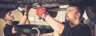 Lubricantes: lo que debes saber de la sangre de tu motor