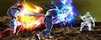 Batsu y Tekkaman se unen a 'Tatsunoko vs Capcom'