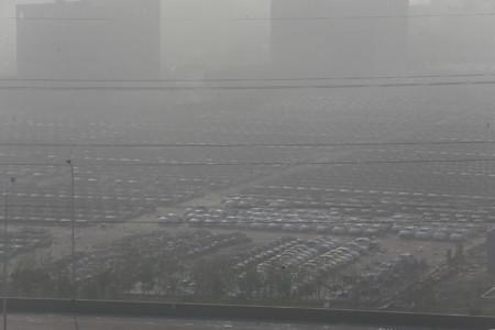 Volkswagen Tianjin