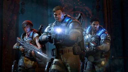 Gears of War 4 aprovecha la Comic Con para mostrarnos 7 minutos de su campaña