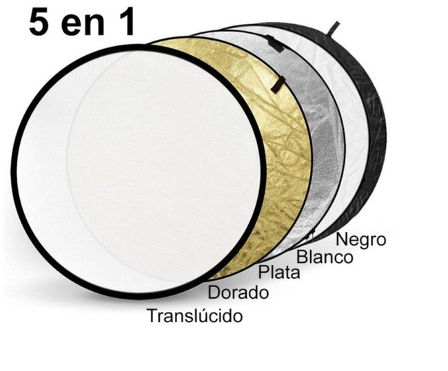 Fotima Light Disc 5 1 Reflector L