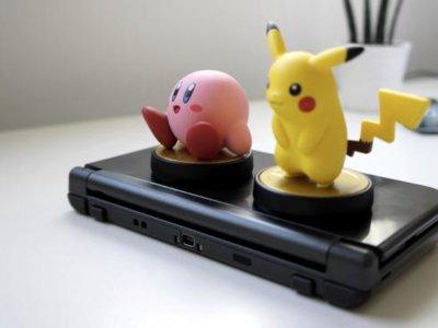 Atentos, amantes de lo retro: Nintendo recuperará juegos de NES/SNES gracias a Amiibo