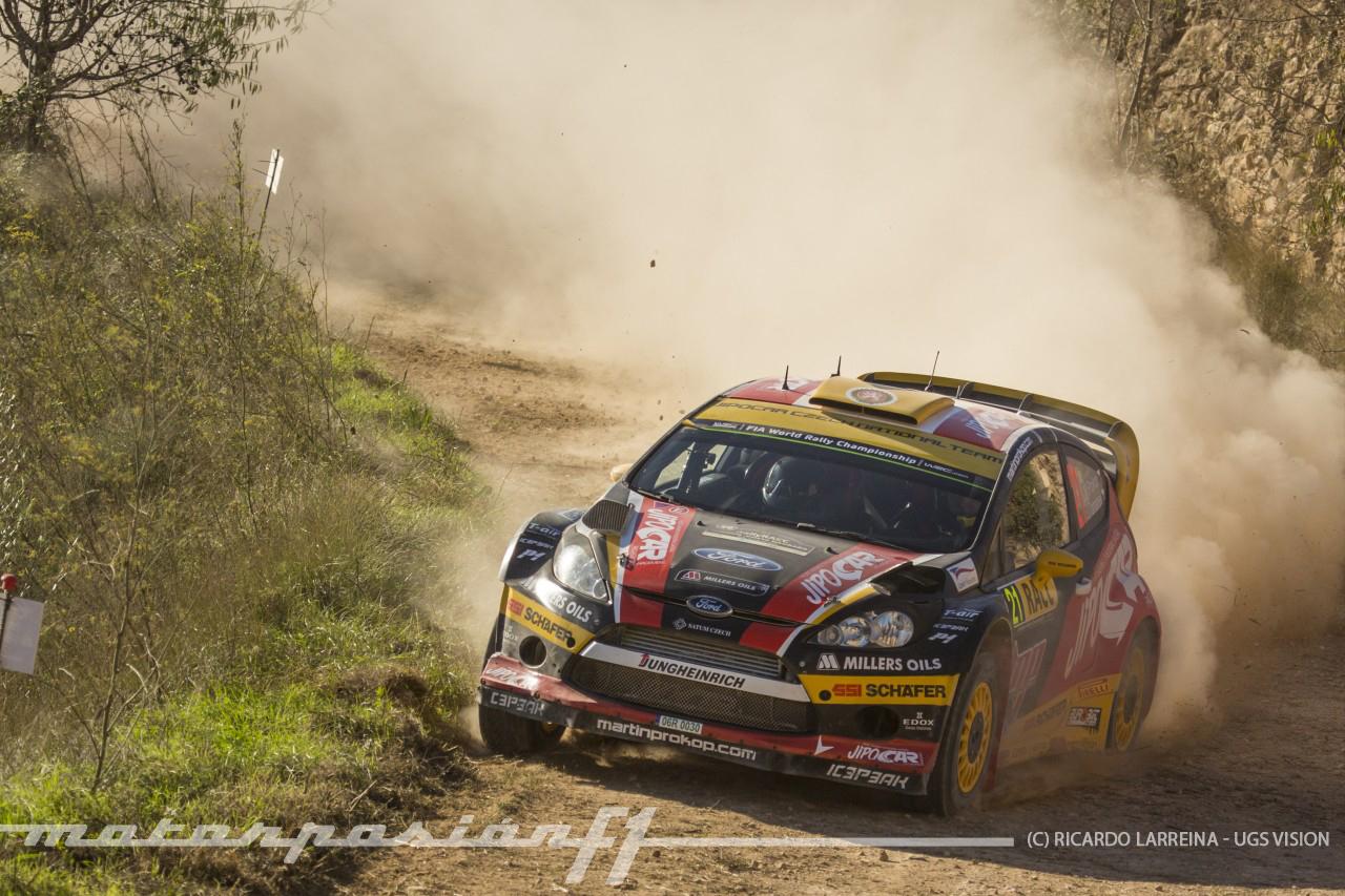 Foto de WRC - Rally de Catalunya 2014 (266/370)